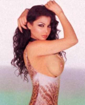 julia channel nude ass