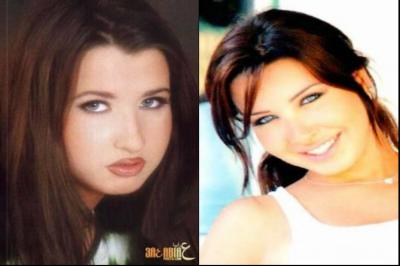 N 8nancy ajram envie de ressembl une bombe refaite for Comenvie electromenager nancy