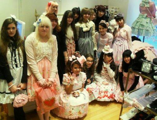Rencontrer filles tokyo