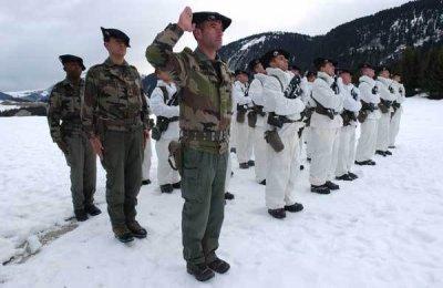 Les sous officiers de l 39 arm e de terre blog de arme59138 - Grille indiciaire sous officier armee de terre ...