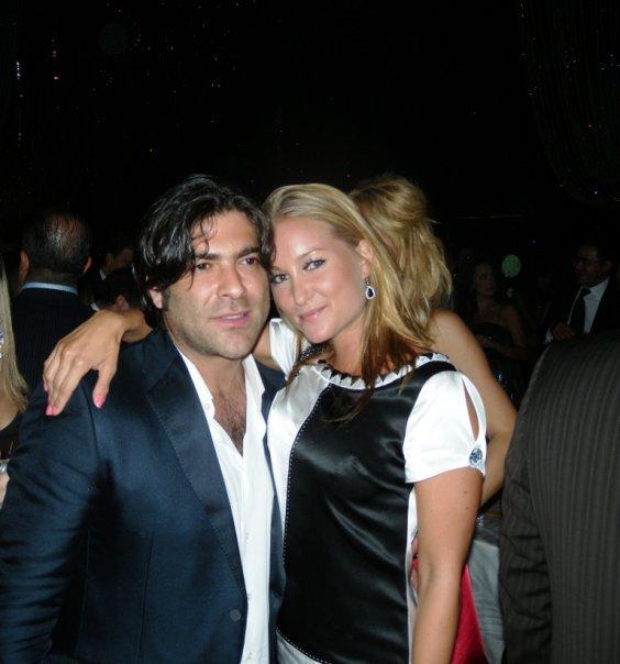 Wael Kfoury Wife Wael Kfoury Maroc a Casablanca