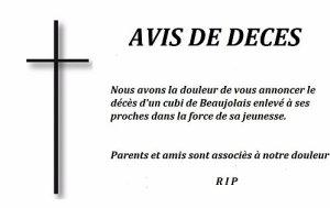 Avis De Deces En Ariege : pour obtenir un jour de cong il publie un avis de d c s ~ Dailycaller-alerts.com Idées de Décoration