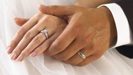 bague mariage femme maroc #5