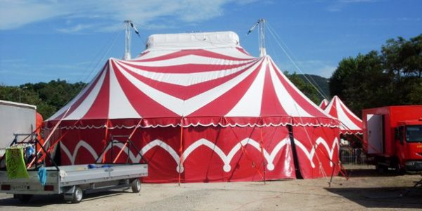 4818 chapiteau a vendre cirque circo circus zirkus. Black Bedroom Furniture Sets. Home Design Ideas