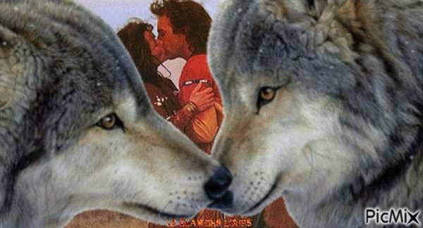 La cause �cologiste � Hollywood : Danse avec les loups (Kevin Costner, 1990)
