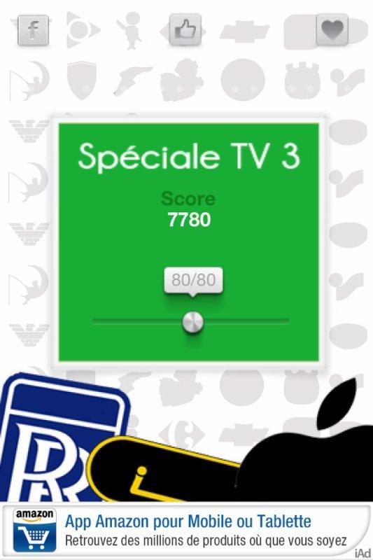 Sp�ciale TV 3