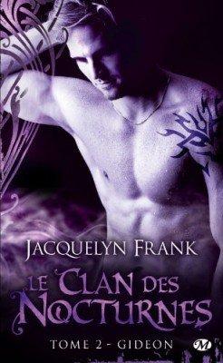 Le Clan des Nocturnes (6 Tomes) - Jacquelyn Frank 3206026535_1_2_V38Rm18e