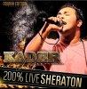 KADER JAPONAIS LIVE AU SHERATON 2012