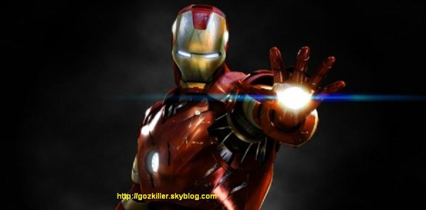 IRON MAN 3 : UNE REUSSITE TOTALE !