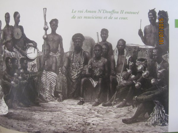 Site de rencontre africains en france