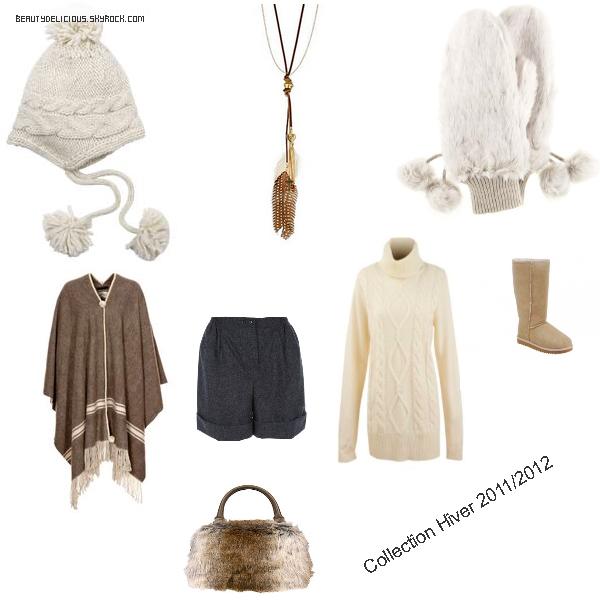 Id e tenue hiver un clat de mode pour une beaut sublime - Idee tenue hiver ...
