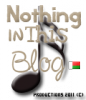 NothingInThisBlog
