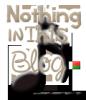 NothingInThisBlog