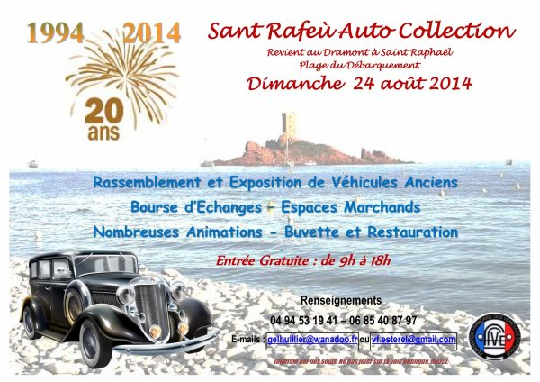 Sant Rafe� Auto Collection