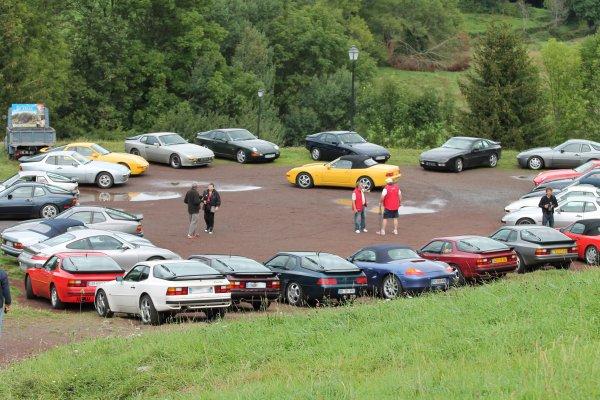 club Porsche 924 944 968