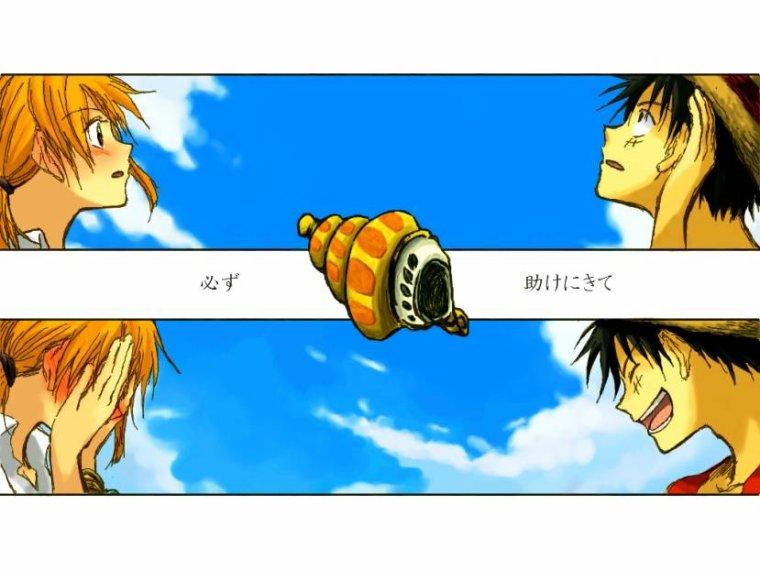 Image De One Piece