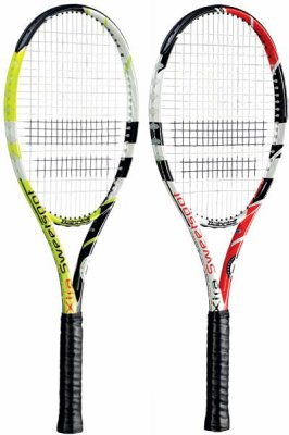 la meilleure raquette de tennis