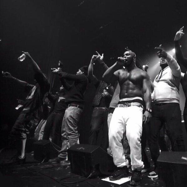 Concert complet de Kaaris au Bataclan | BuzzMag