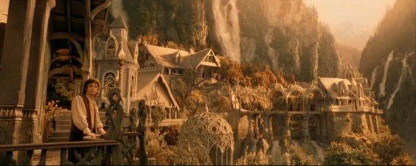 Image original du film LOTR