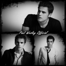 Photo de Paul-Wesley-Official