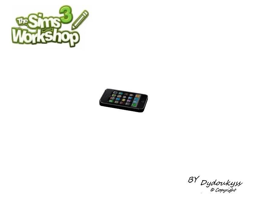 Gallerie de création Sims 3 de DYgamer101 3044105037_2_3_qBN8sDRm