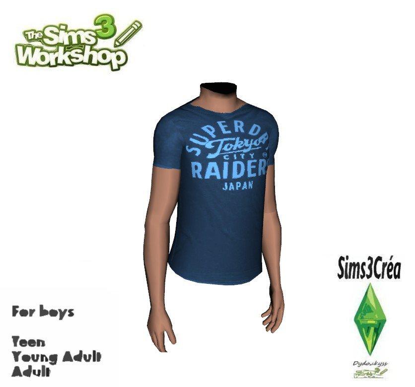 Gallerie de création Sims 3 de DYgamer101 3127386645_2_2_FB6cisTm