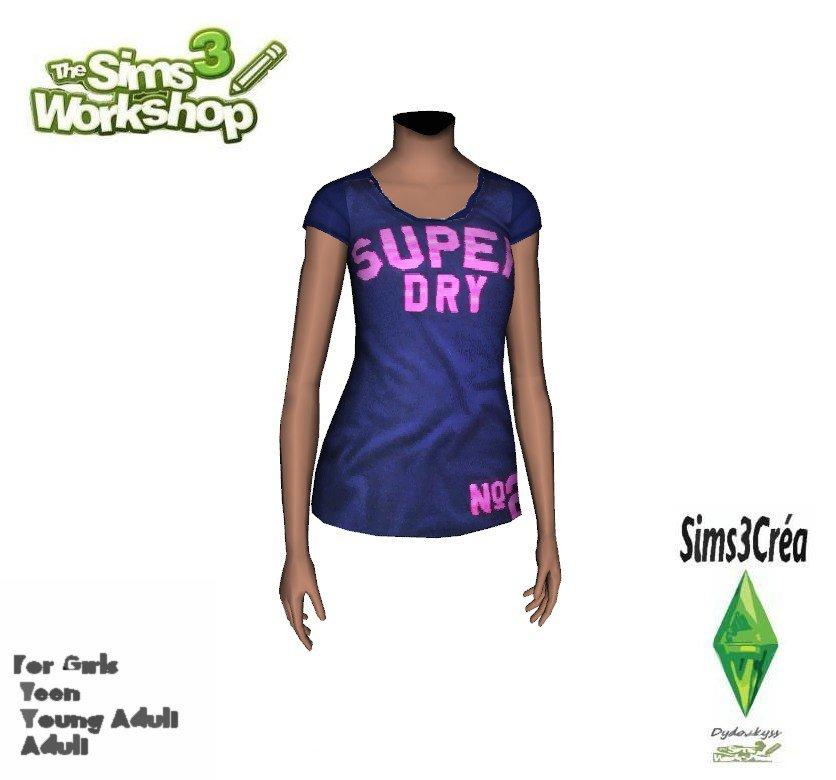 Gallerie de création Sims 3 de DYgamer101 3127407985_2_2_OX6Xn492