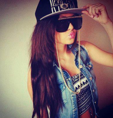 SWAG GIRL - Beaauty & Style ♡