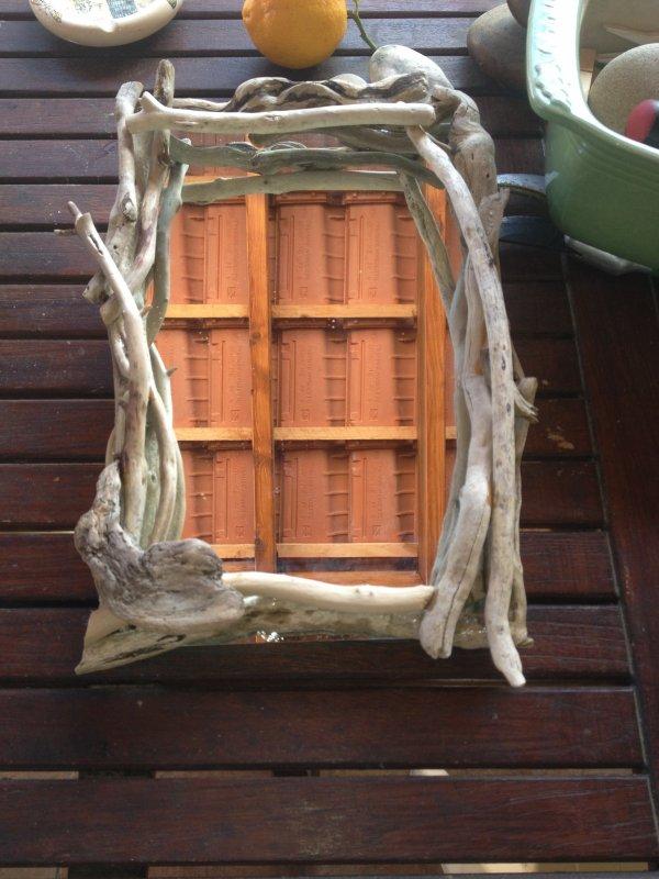 Nouvelle passion ludique et artistique le bois flott for Bois flotte gard