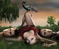 Resum� Saison 1 Vampire Diaries !!