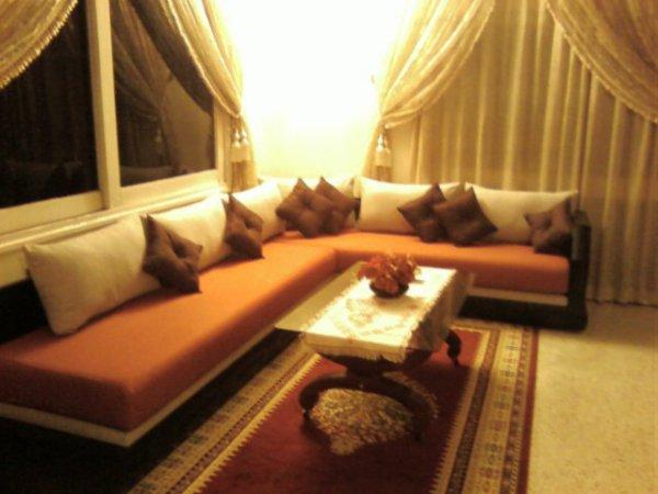 Salon moderne c25 salons marocains 2013 2014 salon marocain for Salon marocain ultra moderne