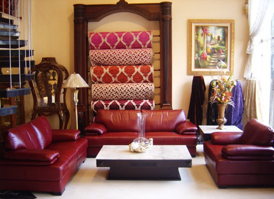 salons marocains 2013 salon marocain moderne tapissier ...