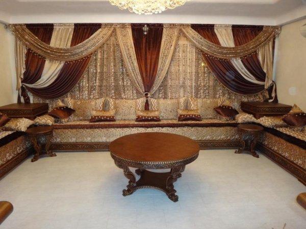 blog de salons marocains salons marocains 2013 2014. Black Bedroom Furniture Sets. Home Design Ideas