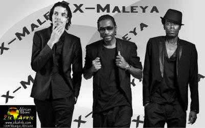 Video X-Maleya – Son Me (Nouvelle version sous titr�e)
