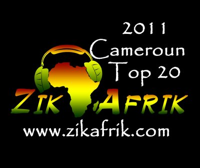 Top 20 Musique Camerounaise 2011 selon CRTV,CANAL2 et les DJ's Camerounais