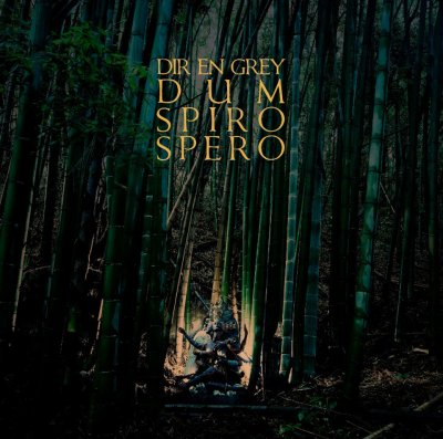 Dir en grey- Different senses!