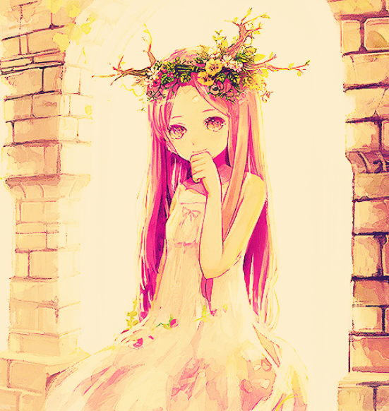 Bloody-Sakura � pr�sente