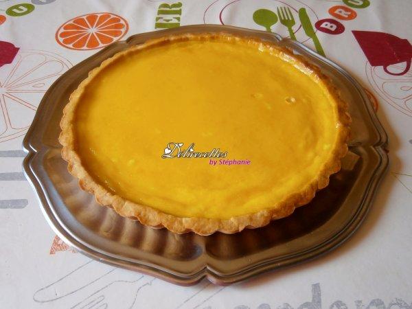 Tarte au citron rapide blogs de cuisine - Tarte au citron meringuee facile et rapide ...