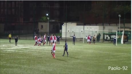 2013 CFA2 J10 PARIS FC B REIMS B 2-2, le 30/11/2013