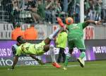 2013 Ligue 1 J33 REIMS SAINT ETIENNE 2-2 , le 13/04/2013
