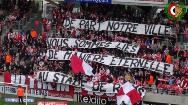 2013 Ligue 1 J33 REIMS SAINT ETIENNE 2-2 , les + du Blog,  le 14/04/2013