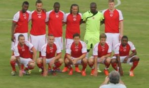 2014 AMICAL REIMS NANCY 0-1, le Live, le 19/07/2014