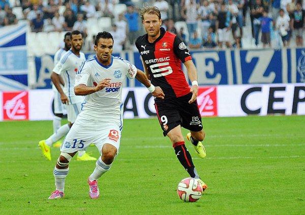 2014 Ligue 1 J07 REIMS MARSEILLE, l'avant match suite, le 23/09/2014