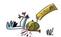 2014, Les �tats d'�me de MOUKANDJO, le 20/05/2015