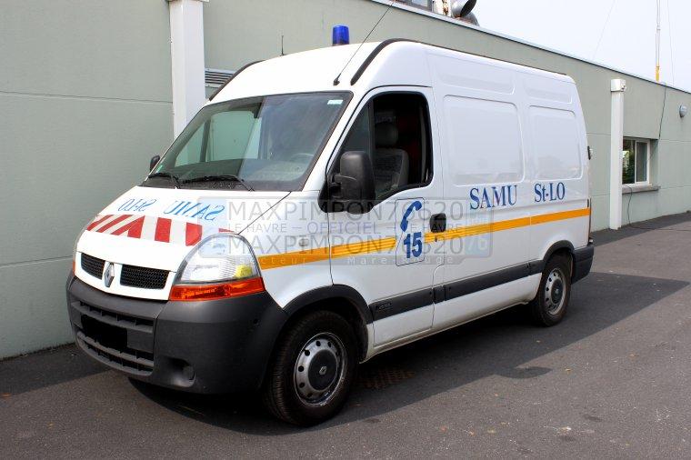 SAINT-LO (50)
