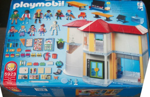 schema montage ecole playmobil. Black Bedroom Furniture Sets. Home Design Ideas