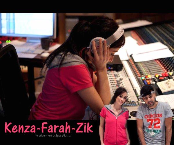 En Studio !!! Avec la pr�sence de Dj Erise