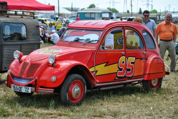 rencontres nationales 2cv Cherbourg-en-Cotentin17