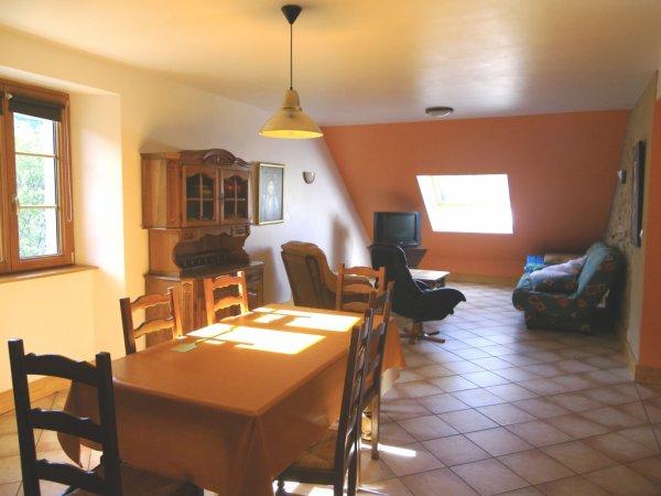 Location appartements de vacances meubl n 2 acc s pour for Location meuble vacances
