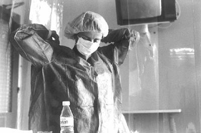 Vendredi 9 mars chambre sterile ma greffe st louis - Chambre sterile pour leucemie ...